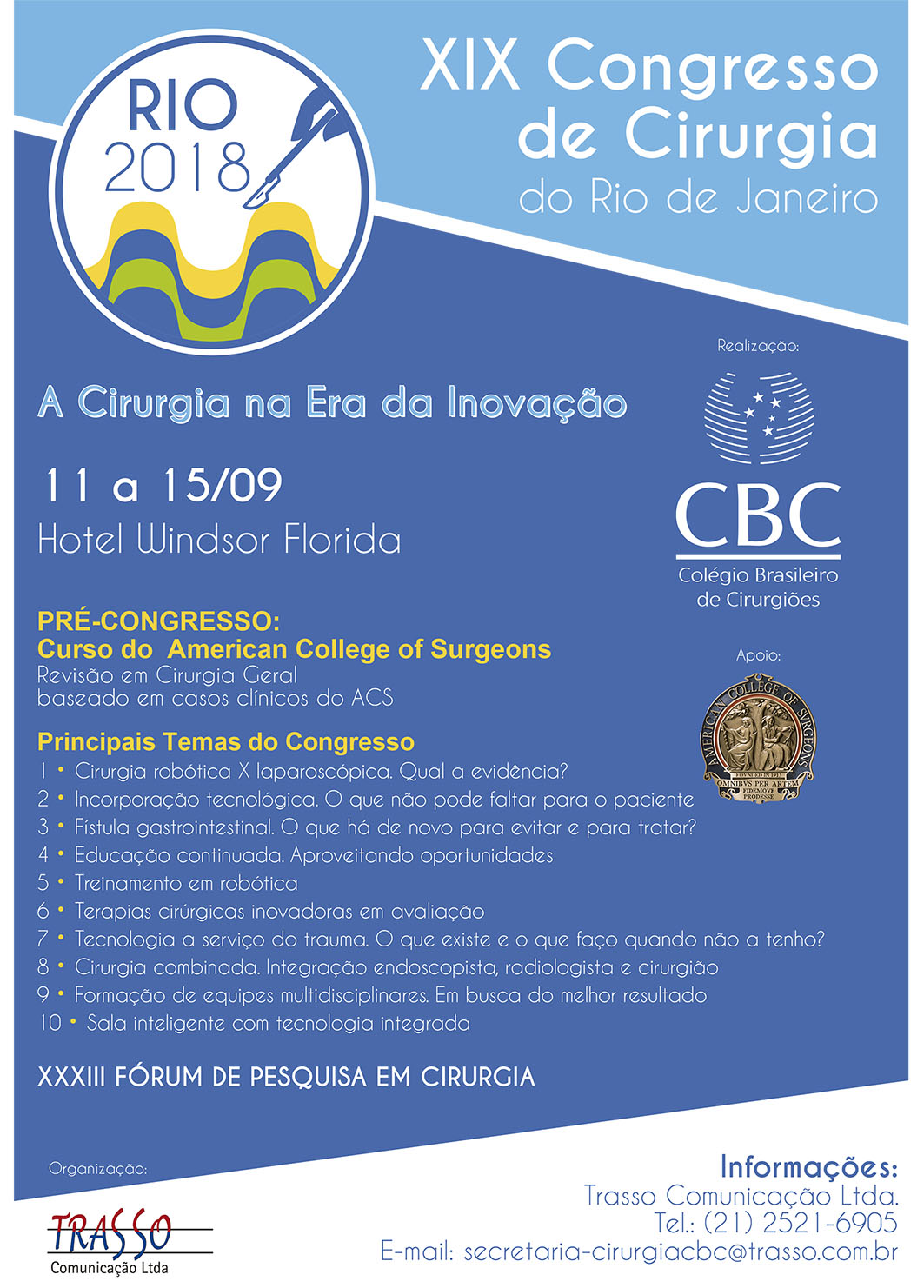 Congresso do CBC